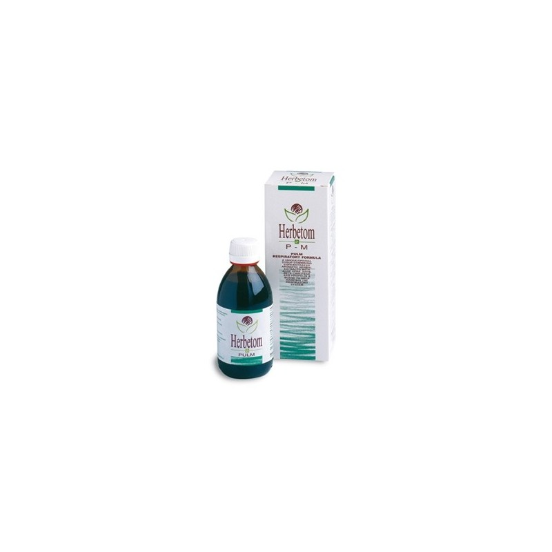 HERBETOM Nº 2 PM 250 ML BIOSERUM