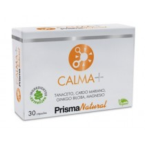 CALMA+ 30CAPS. Prisma Natural