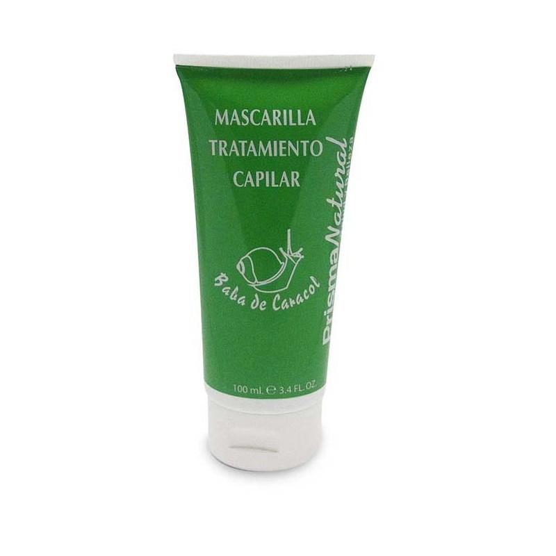 MASCARILLA CAPILAR BABA DE CARACOL PRISMA NATURAL
