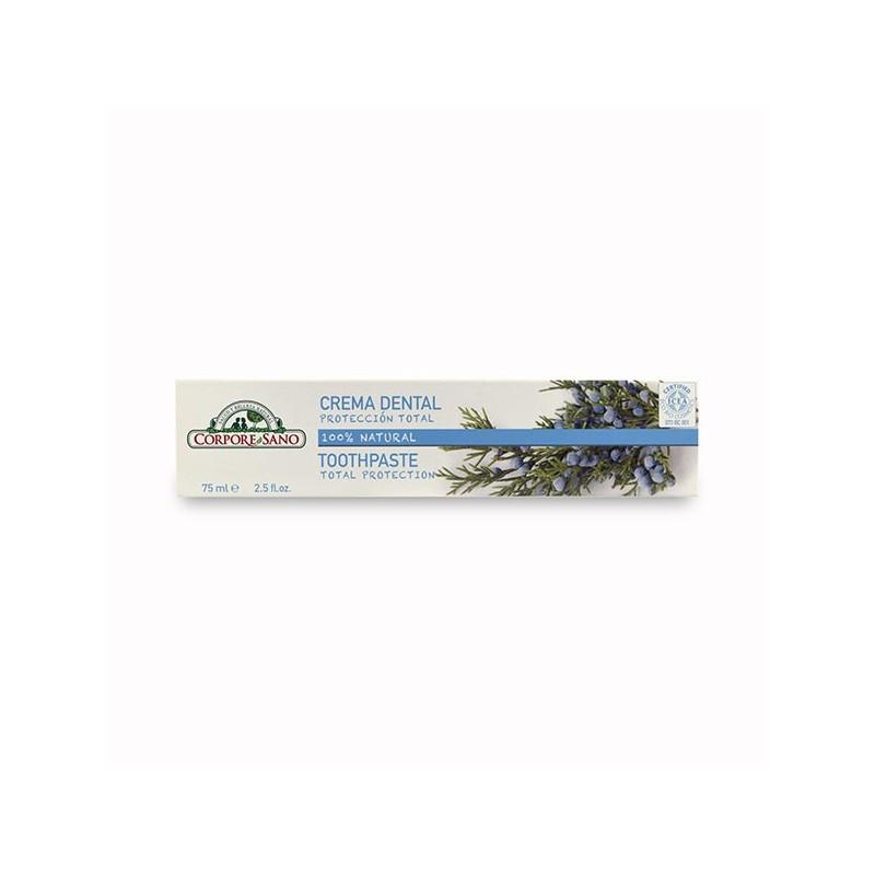 Crema Dental Protección Total