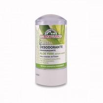 Desodorante Cristal con Aloe Vera 60gr