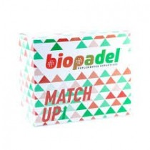 MATCH UP SOBRES BIOPADEL
