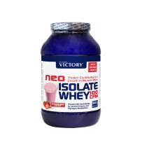 NEO ISOLATE WHEY 100CFM 900 GR FRESA