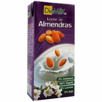 DIEMILK ALMENDRAS 1 LITRO