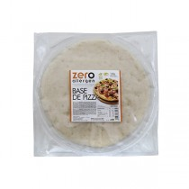 PIZZA ZERO ALLERGEN