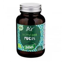 ALGA FUCUS BIO. 113 comprimidos de SANTIVERI