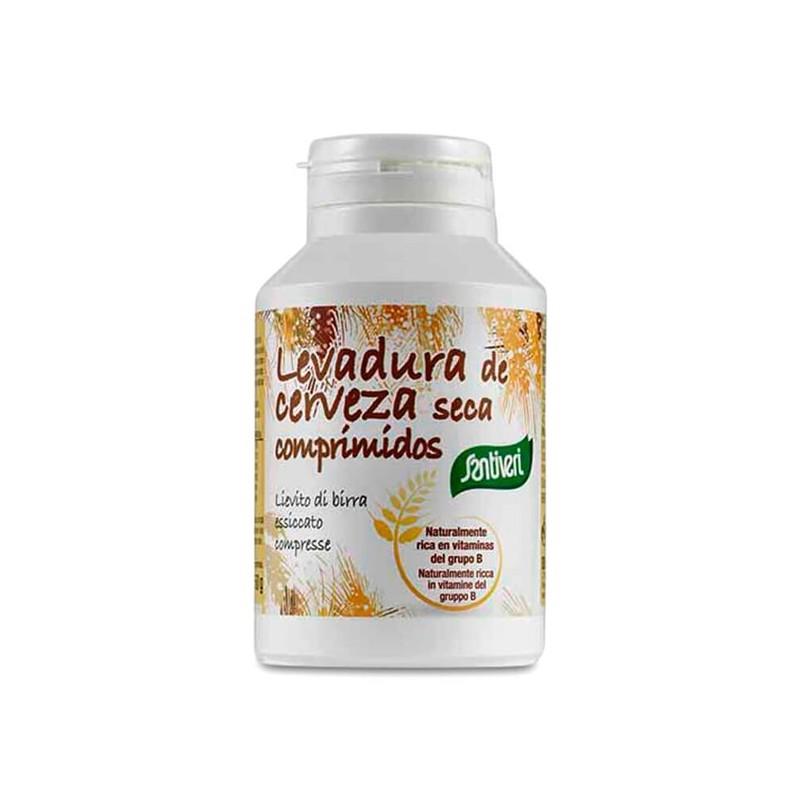 LEVADURA DE CERVEZA. 370 comprimidos