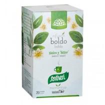 BOLDO INFUSION 20 FILTROS
