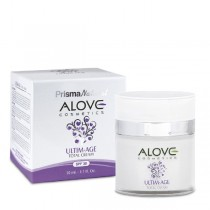 ULTIM-AGE - TOTAL CREAM. Piel Madura. 50ml. ALOVE COSMETICS de Prisma Natural