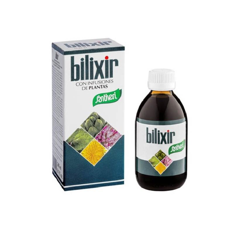 BILIXIR. Jarabe 240ml