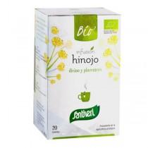 HINOJO BIO 20 filtros