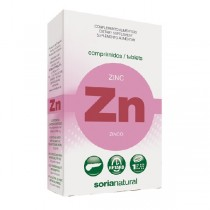 ZINC RETARD 48 comp