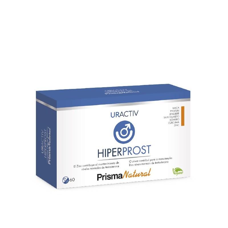 HIPERPROST. 60 cápsulas de Prisma Natural