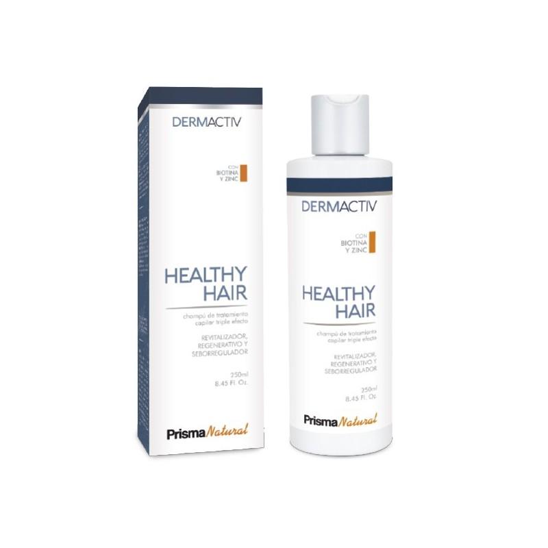 HEALTHY HAIR CHAMPÚ. 250ml de Prisma Natural