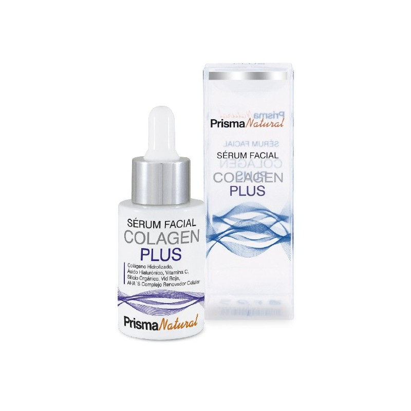 OLAGEN PLUS SERUM FACIAL. 30ML