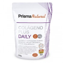 COLAGENO PLUS DAILY.  PEPTÁN.  DOYPACK 500g de Prisma Natural