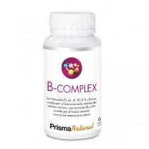 VITAMINA B COMPLEX 60 CAPS. de Prisma Natural
