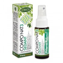 COMPO NAT 3 SEDANT. spray 50ml de Prisma Natural