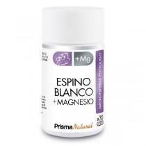 ESPINO BLANCO + MAGNESIO. 30 microesferas de Prisma Natural