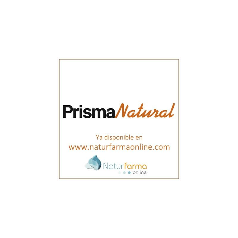 Crema de baba de caracol con acido hialuronico y maquillaje de Prisma Natural