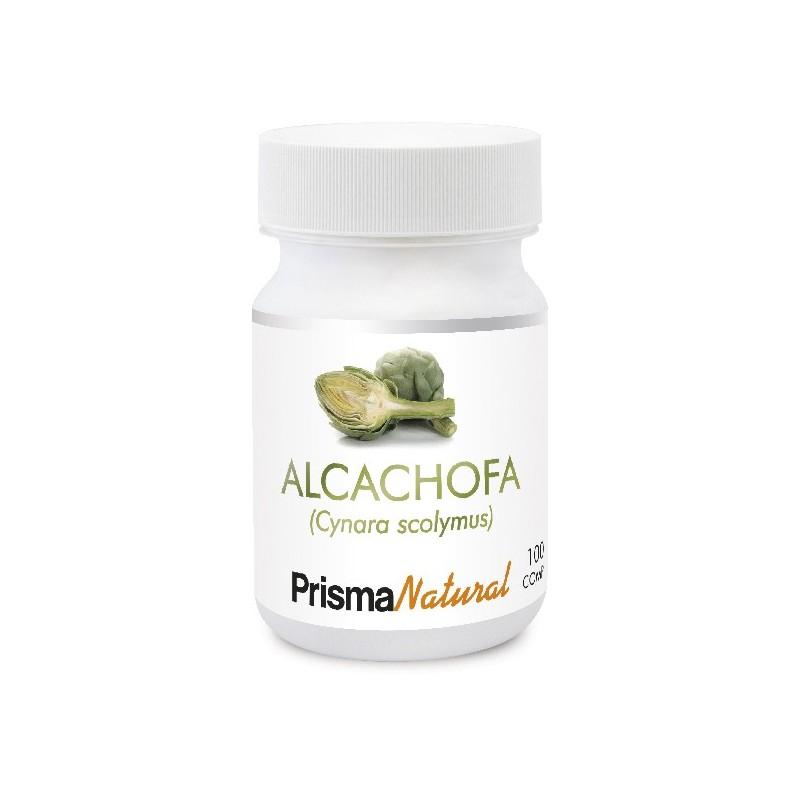 ALCACHOFA. 100 comprimidos de Prisma Natural
