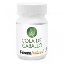 COLA DE CABALLO. 100 comprimidos de Prisma Natural