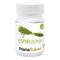 ESPIRULINA. 100 comprimidos