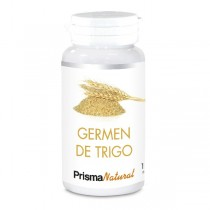 GERMEN DE TRIGO. 110 perlas de Prisma Natural