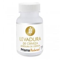 LEVADURA DE CERVEZA. 150 comprimidos de Prisma Natural