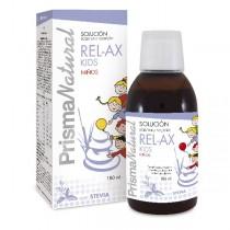 RELAX KIDS. solución 180ml de PRISMA NATURAL