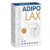 ADIPO LAX. 30 cápsulas de Prisma Natural