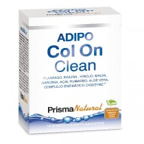 ADIPO COL ON CLEAN. 15 SOBRES de Prisma Natural