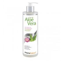 Gel aloe vera + rosa mosqueta + Aceite árbol del te de Prisma Natural