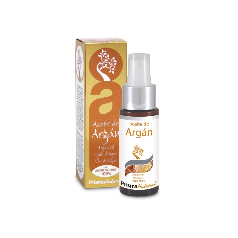Aceite de Argan 50 ml de Prisma Natural