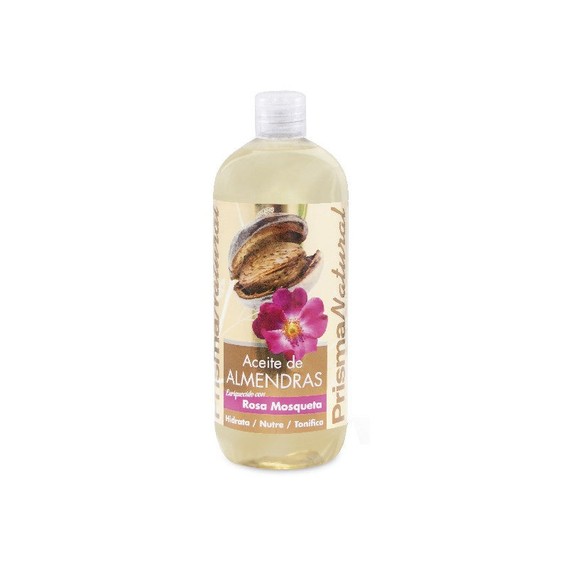 Aceite de Almendras 1 litro de Prisma Natural