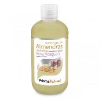 Aceite almendras 500ml de Prisma Natural
