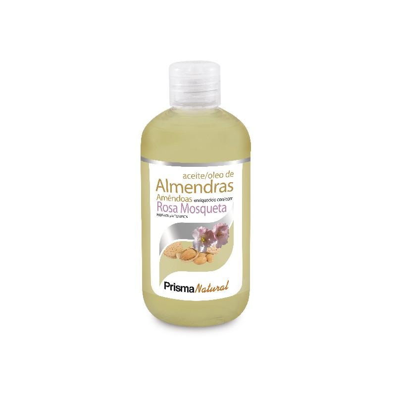 Aceite de almendras 25 ml de Prisma Natural