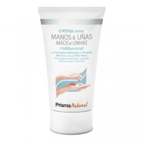Crema multifuncional manos y uñas. 520ml de Prisma Natural