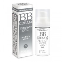 BB Cream Medium Shade de Prisma Natural