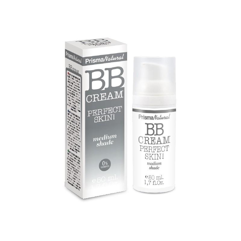 BB Cream Medium Shade de Prisma Natural