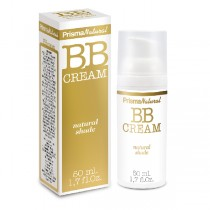 BB Cream Natural Shade de Prisma Natural