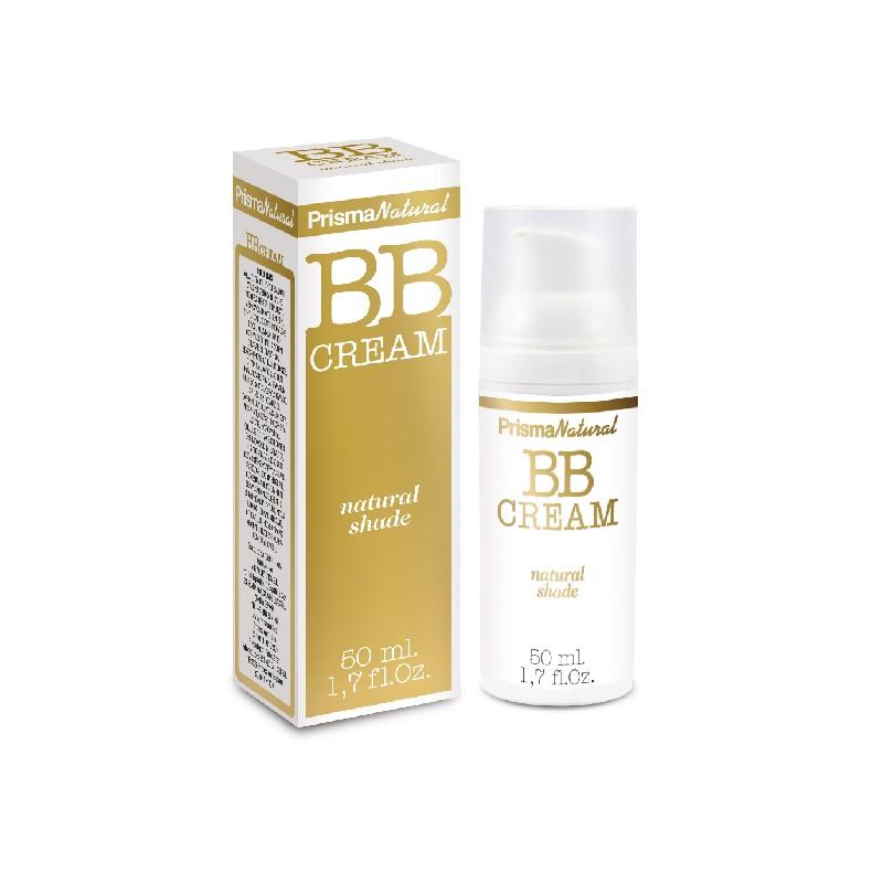 BB Cream Natural Shade de Prisma Natural
