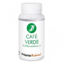 CAPSULAS DE CAFE VERDE