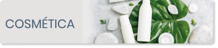 Comprar productos de cosmética natural