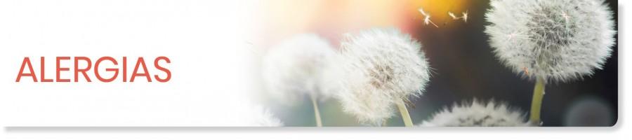 Fitoterapia - Alergias