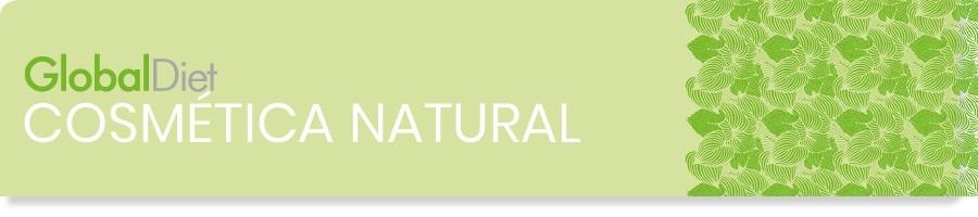 Globaldiet. La cosmetica natural low cost basada en la eficiencia de la naturaleza