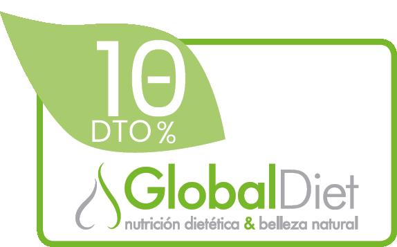 Globaldiet 10%