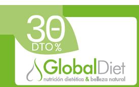 Globaldiet 30%