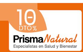 Prima natural 10%